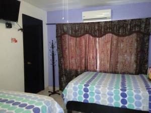 Hotel El Dorado, Hotel  Chetumal - big - 16