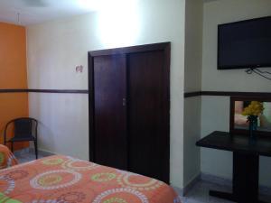 Hotel El Dorado, Hotel  Chetumal - big - 8