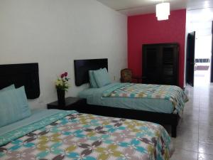 Hotel El Dorado, Hotel  Chetumal - big - 38