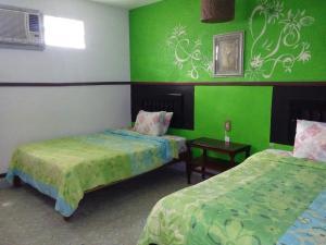 Hotel El Dorado, Hotel  Chetumal - big - 47
