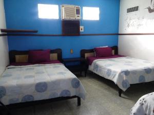 Hotel El Dorado, Hotel  Chetumal - big - 49
