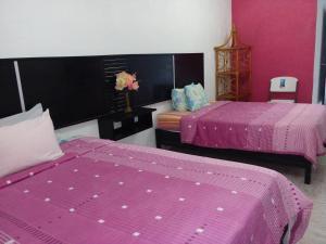 Hotel El Dorado, Hotel  Chetumal - big - 36