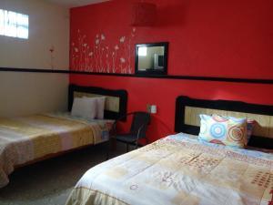 Hotel El Dorado, Hotel  Chetumal - big - 51