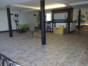 Hotel El Dorado, Hotel  Chetumal - big - 35