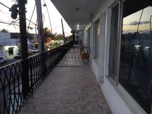 Hotel El Dorado, Hotel  Chetumal - big - 43