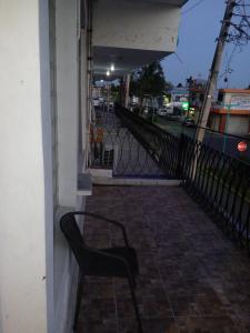 Hotel El Dorado, Hotel  Chetumal - big - 69