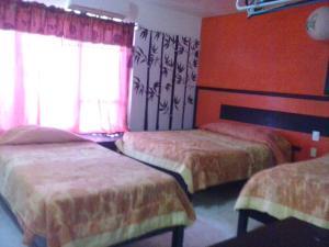 Hotel El Dorado, Hotel  Chetumal - big - 44