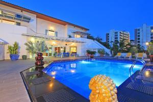 Sharrow Bay, Vily  Pattaya South - big - 16