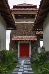 Peace Haven Jasmine Villa, Villas  Kampung Padang Masirat - big - 1