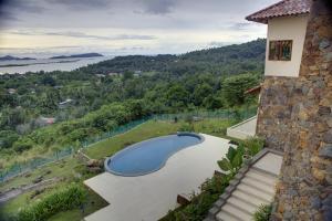 Peace Haven Jasmine Villa, Villas  Kampung Padang Masirat - big - 2