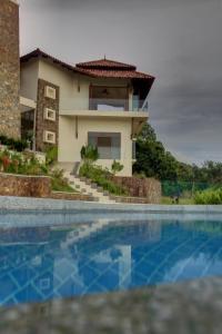 Peace Haven Jasmine Villa, Villas  Kampung Padang Masirat - big - 4