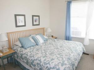 Carolina Comfort Home, Dovolenkové domy  Corolla - big - 2