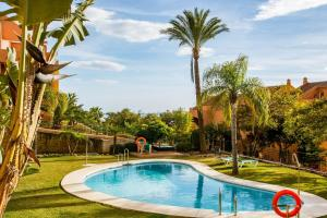 Los Lagos-LL, Apartments  Marbella - big - 8