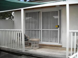 Admirals Lodge B&B, Bed and Breakfasts  Picton - big - 8