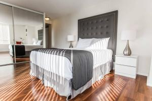 Canada Suites on Bay, Ferienwohnungen  Toronto - big - 52