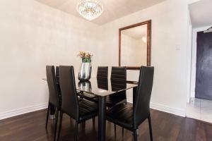 Canada Suites on Bay, Ferienwohnungen  Toronto - big - 50