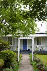 Lavender Cottage, Nyaralók  Greytown - big - 15
