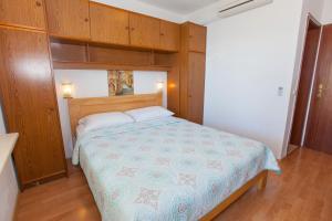 Apartments Beach Side Brela, Ferienwohnungen  Brela - big - 14