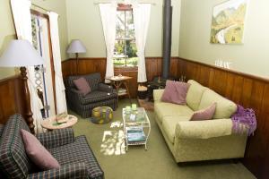 Lavender Cottage, Nyaralók  Greytown - big - 14
