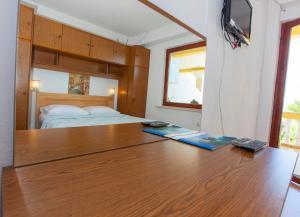 Apartments Beach Side Brela, Ferienwohnungen  Brela - big - 15