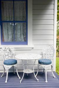 Lavender Cottage, Nyaralók  Greytown - big - 12