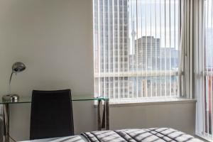Canada Suites on Bay, Ferienwohnungen  Toronto - big - 34