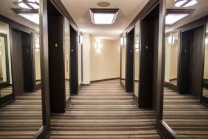 Canada Suites on Bay, Ferienwohnungen  Toronto - big - 119
