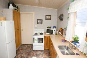 Lavender Cottage, Nyaralók  Greytown - big - 10