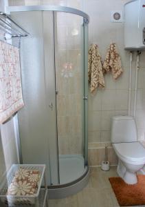 Apartment on Pospelova 12 а, Apartmány  Tashtagol - big - 9