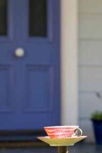 Lavender Cottage, Holiday homes  Greytown - big - 5