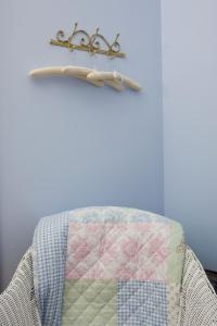Lavender Cottage, Holiday homes  Greytown - big - 4