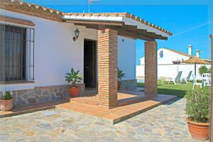 Casa con piscina 92, Holiday homes  Conil de la Frontera - big - 21