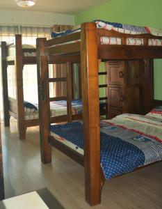 Nissi International Youth Hostel, Hostels  Jinghong - big - 2