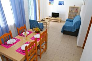 Villas Burgado, Vily  Playa Blanca - big - 17