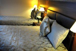 Rhiss Hotel Maltepe, Szállodák  Isztambul - big - 16