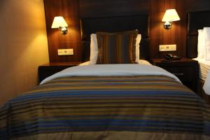 Rhiss Hotel Maltepe, Szállodák  Isztambul - big - 14