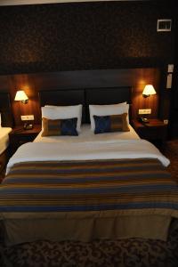 Rhiss Hotel Maltepe, Szállodák  Isztambul - big - 11