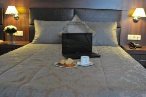 Rhiss Hotel Maltepe, Szállodák  Isztambul - big - 9