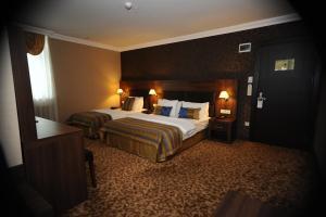 Rhiss Hotel Maltepe, Szállodák  Isztambul - big - 7
