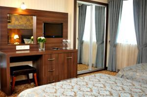 Rhiss Hotel Maltepe, Szállodák  Isztambul - big - 6