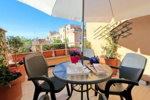 Rome Accommodation Celimontana Apartment - abcRoma.com