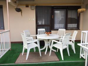 Csillag Delux Apartman, Apartments  Gyula - big - 6
