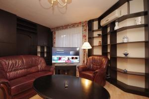 Csillag Delux Apartman, Apartments  Gyula - big - 8