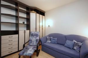 Csillag Delux Apartman, Apartments  Gyula - big - 11