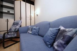 Csillag Delux Apartman, Apartments  Gyula - big - 12