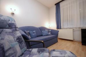 Csillag Delux Apartman, Apartments  Gyula - big - 13