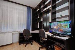 Csillag Delux Apartman, Apartments  Gyula - big - 14