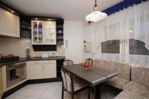 Csillag Delux Apartman, Apartments  Gyula - big - 15