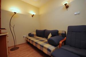 Csillag Delux Apartman, Apartments  Gyula - big - 20