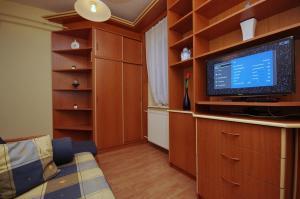 Csillag Delux Apartman, Apartments  Gyula - big - 21